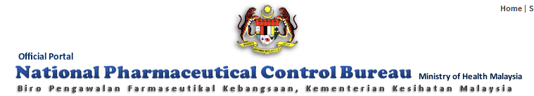 National Pharmaceutical Control Bureu