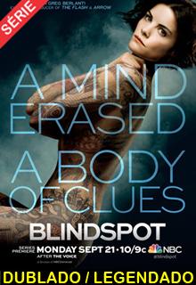 Assistir Blindspot Dublado e Legendado