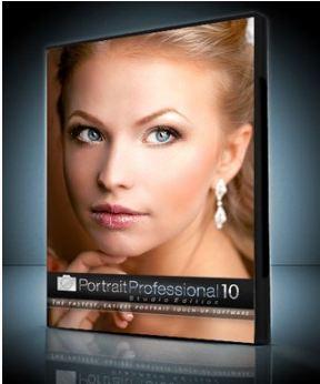 Portrait Professional 10.2.3 Portable