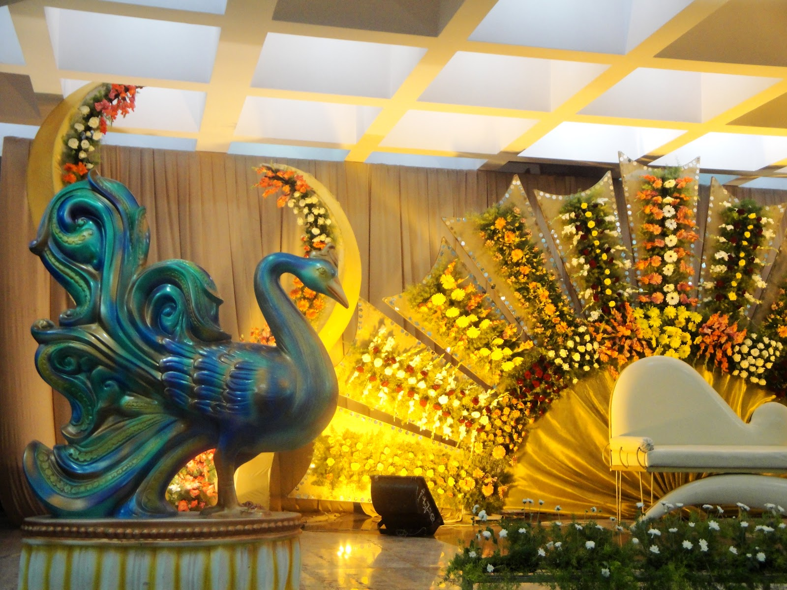 Wedding Decorations Bangalore Suggestions : Wedding decoration best flower for in