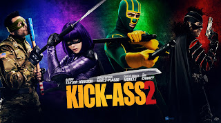 Kick-Ass 2 Movie HD Wallpaper
