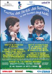 FIGC: Carta dei diritti dei bambini e dei doveri degli adulti