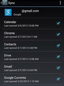 10 Cara Mengatur Email di Android dengan Mudah