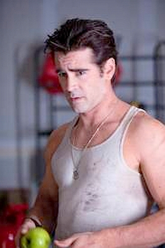 Colin Farrell Fright Night The Voice Of Silence: ...