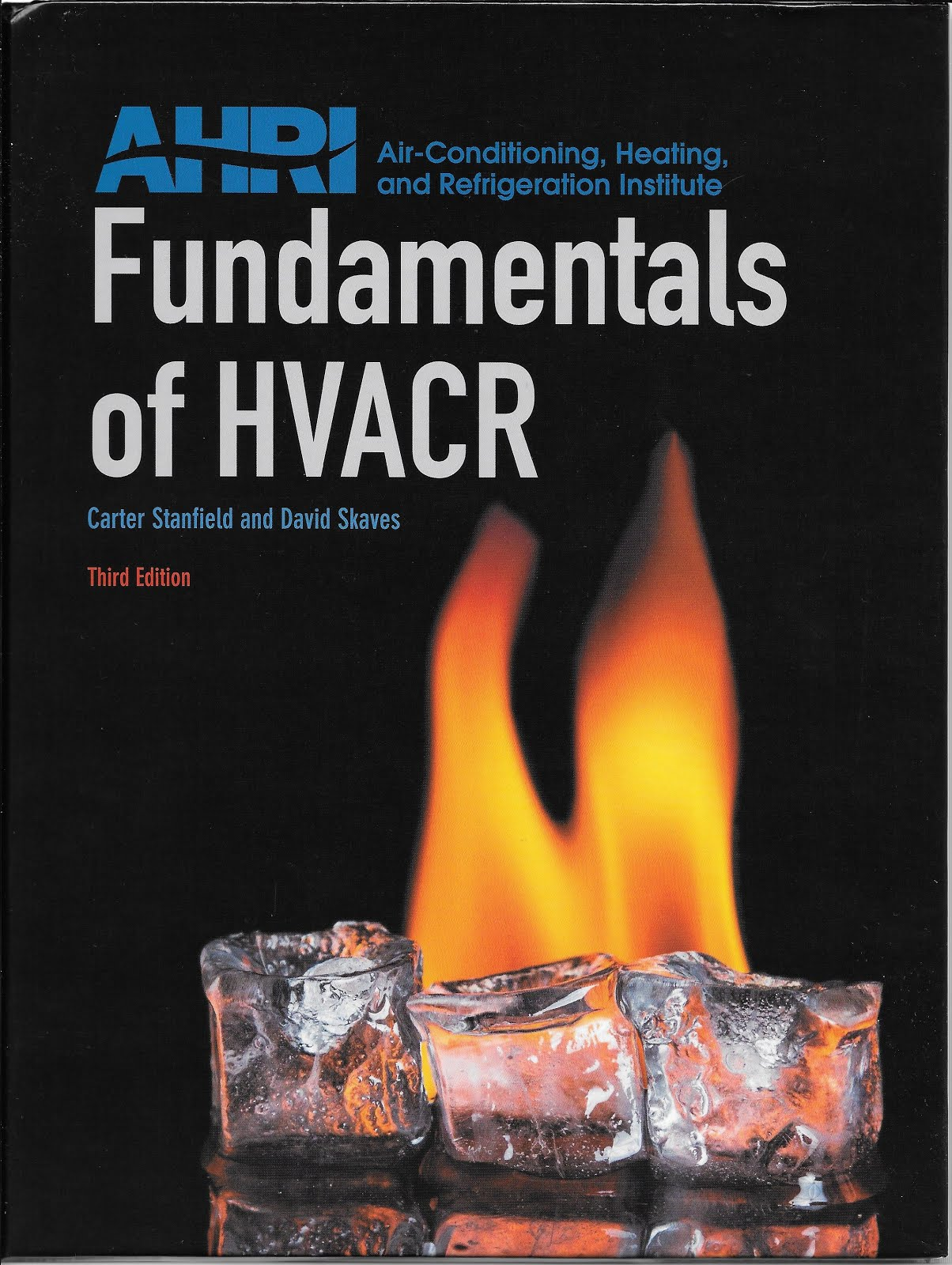 Newest Complete HVAC/R Text !