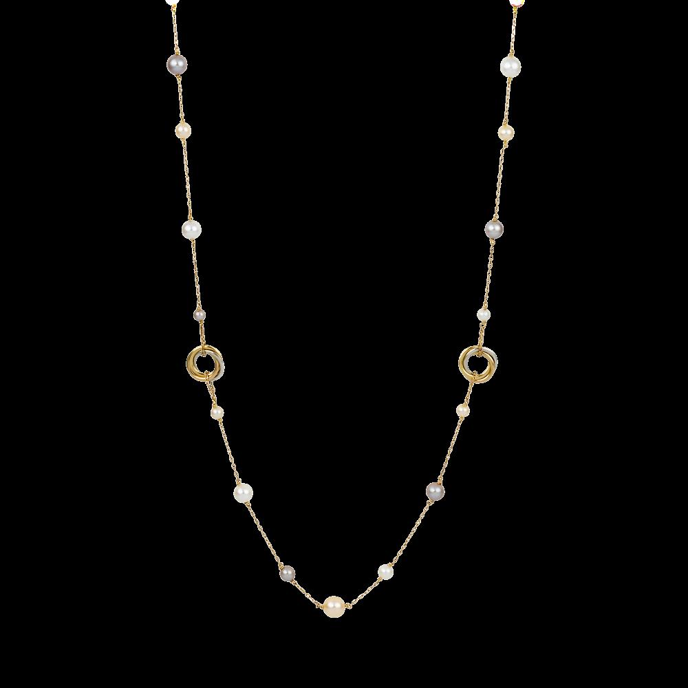 top long gold necklace images for pinterest tattoos. Black Bedroom Furniture Sets. Home Design Ideas
