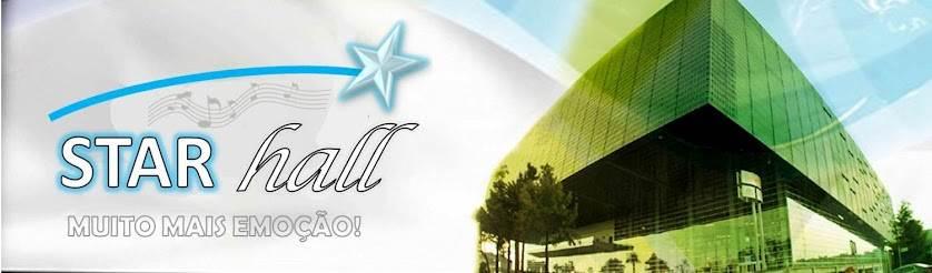 Star Hall - Muito mais emoção!