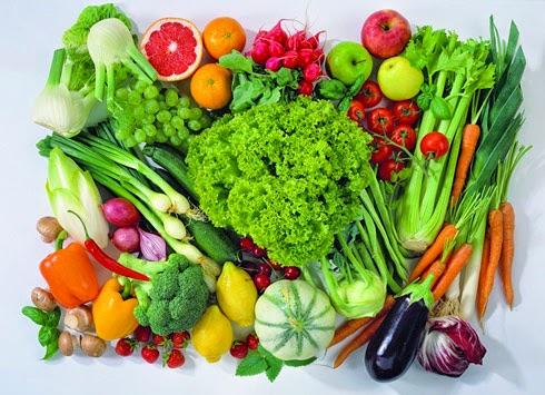 chế độ dinh dưỡng cho người bị viêm gan c