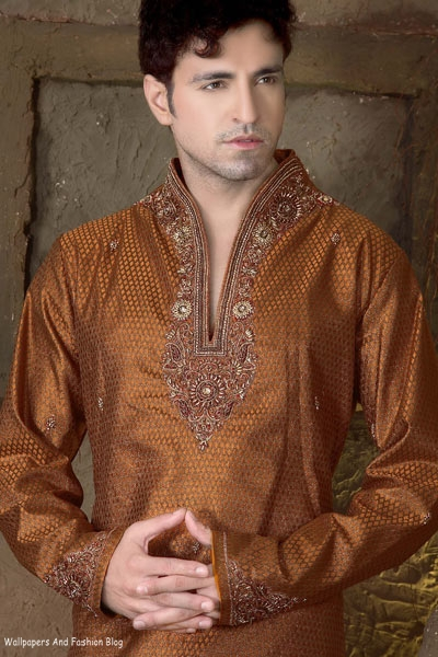 WEDDING AND CASUAL KURTA FASHION : Leatest Pakistani And ...