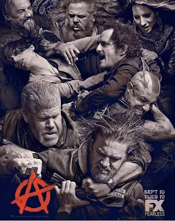 Download - Sons of Anarchy S06E06 - HDTV + RMVB Legendado