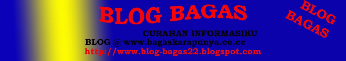 Blog Bagas