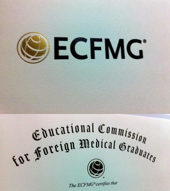 Life Of Medicine Magic Ecfmg Certification