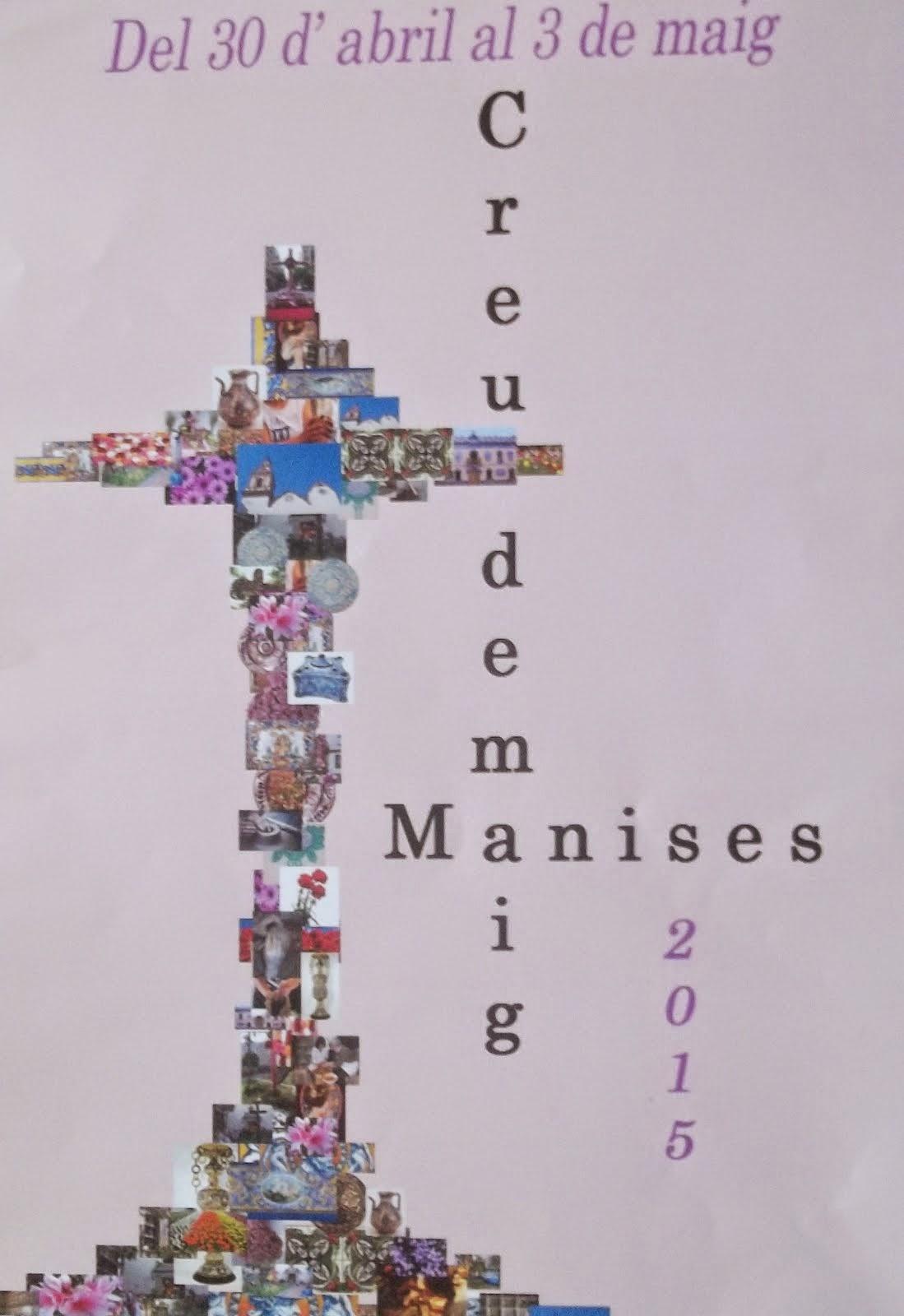 CONCURS DE LES CREUS DE MAIG 2015