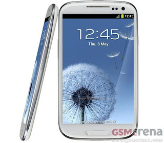 galaxy note 2 new display