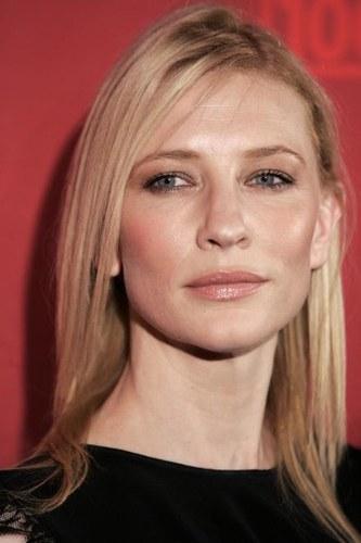 Cat Blanchette