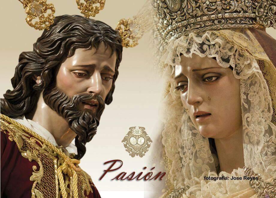 PASION&ROSARIO