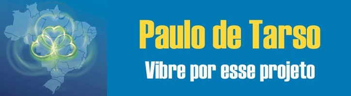 Projeto Paulo de Tarso