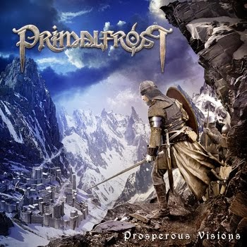 Primalfrost - new CD is out: Prosperous Visions