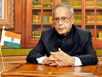 Pranab Mukharjee Addresses India on independance day