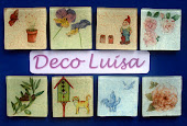 Video de Deco Luisa en You Tube
