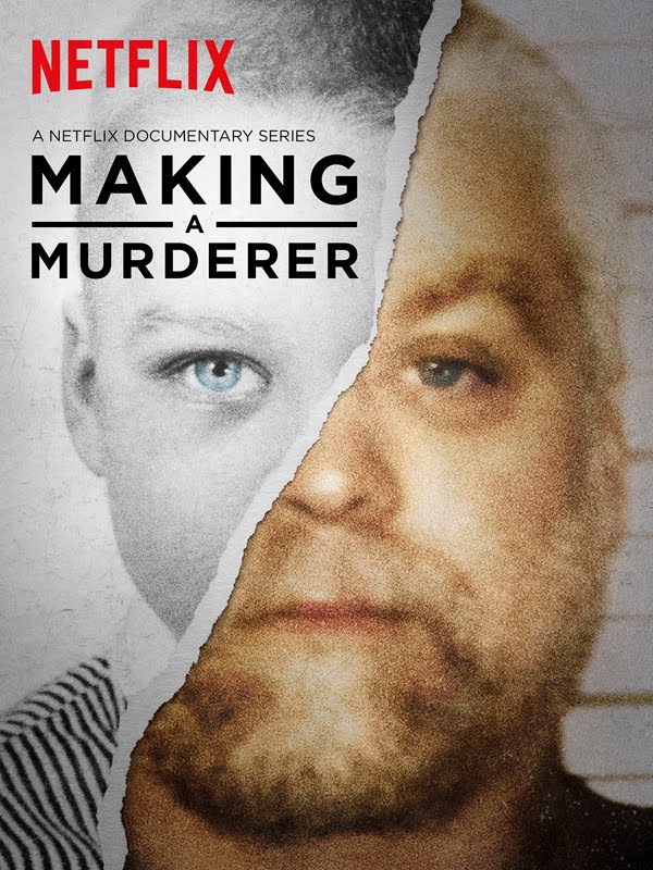 Making A Murderer - Saison 1