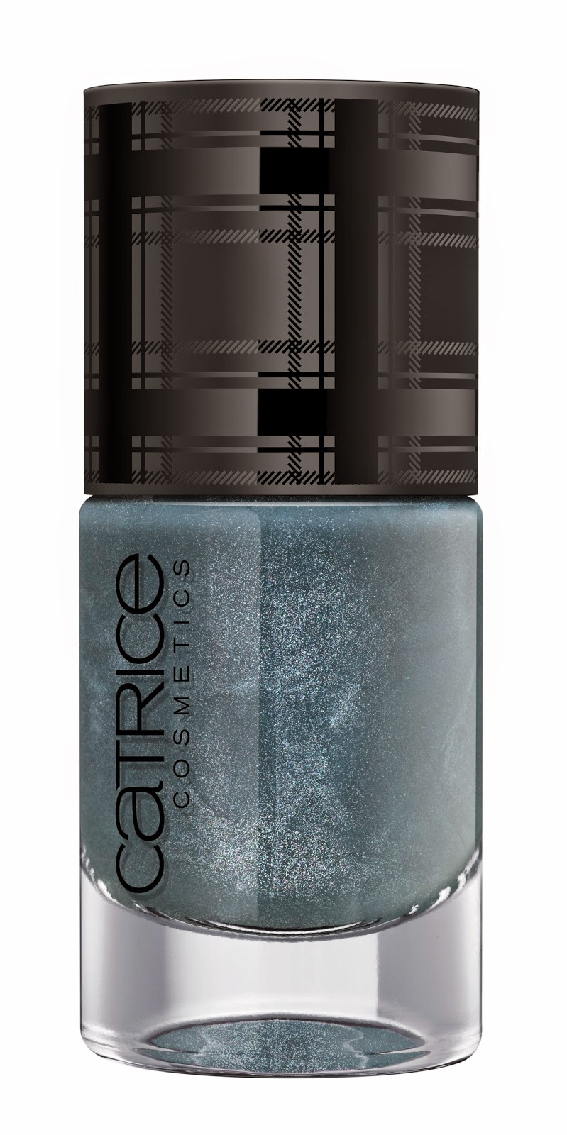 Catrice Check & Tweed Ultimate Nail Lacquer London Calling