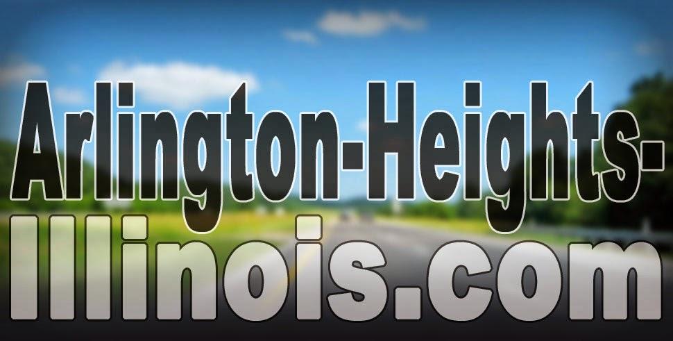 Arlington Heights Illinois