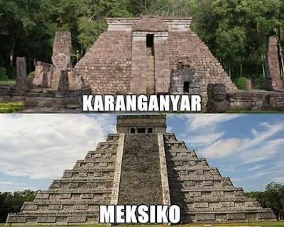 Meksiko Vs Karanganyar