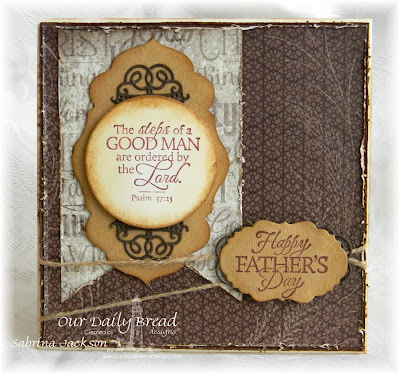 Our Daily Bread Designs Stamp sets: Good Man, ODBD Custom Dies: Antique Labels and  Border, Vintage Flourish Pattern, Circle Ornaments, ODBD Vintage Ephemera Paper Collection