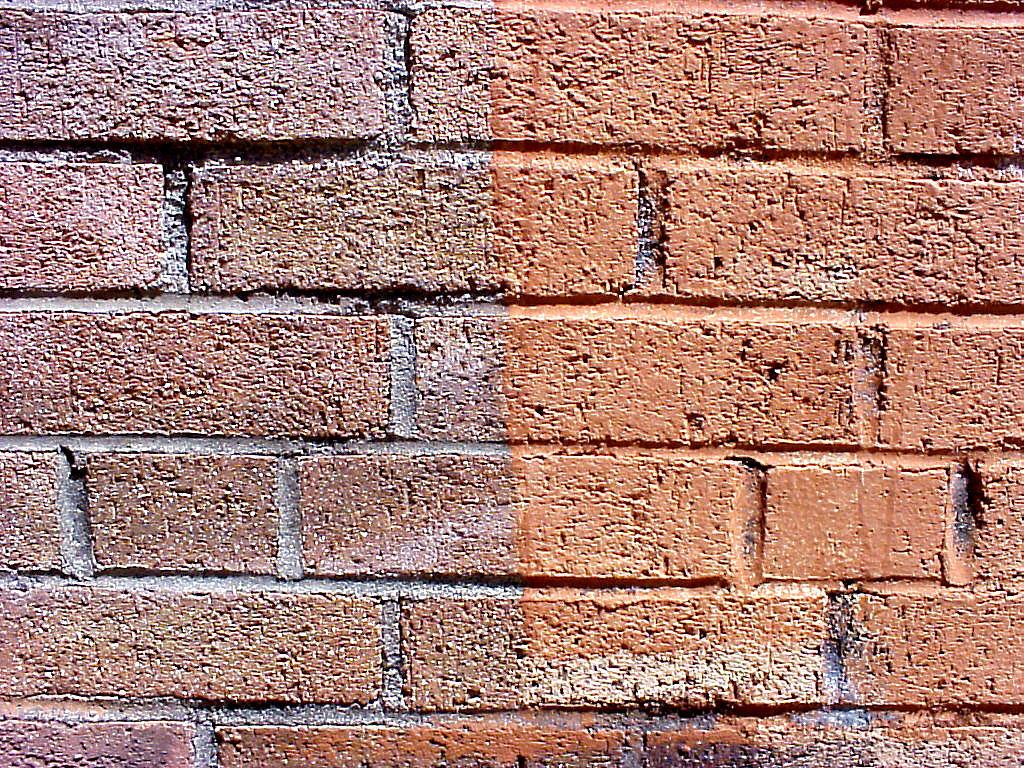 Brick paint brick phone picture - Painting exterior bricks paint ...