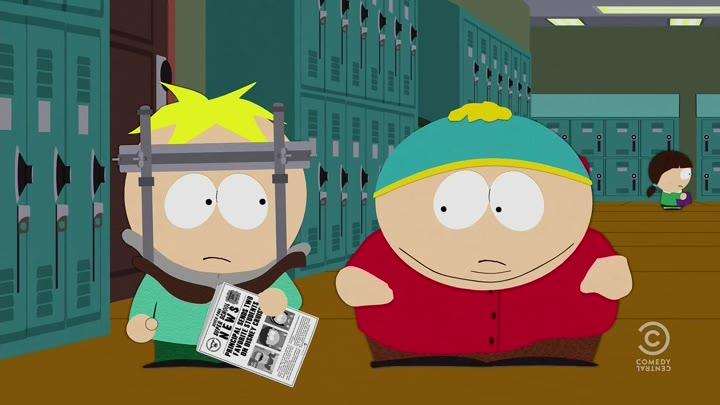 South Park S19E09 Truth and Advertising Online Putlocker