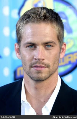 Paul Walker actores de peliculas