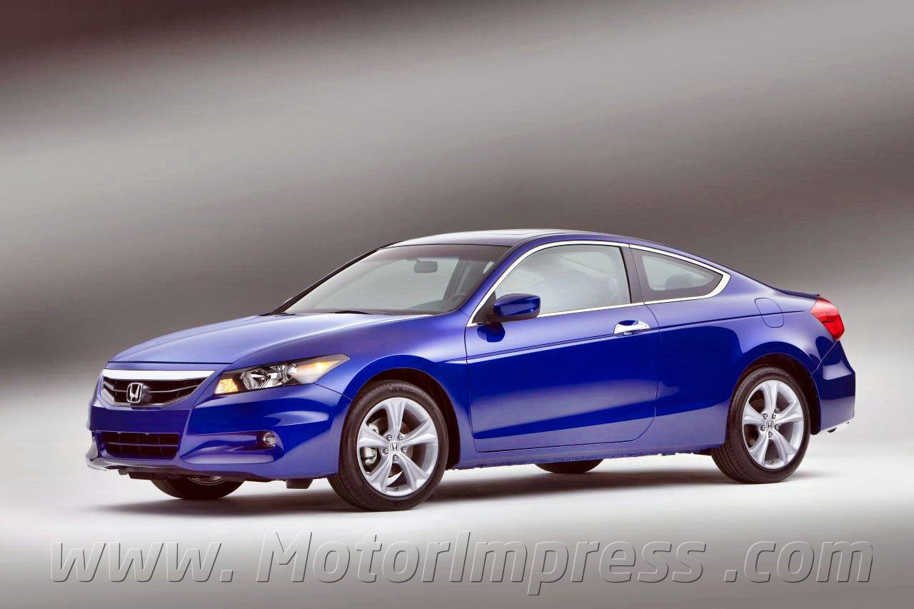 International fast cars accord coupe for Fastest honda accord