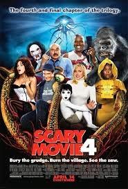 Ver Scary Movie 4 Online Gratis Pelicula Completa