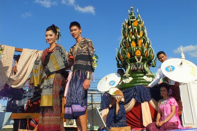 Thung Sri Muang Festival, Udon Thani
