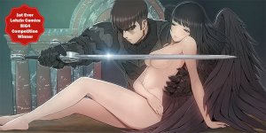 Siren (Getty) Manga