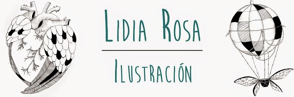 Lidia Rosa Ilustraciones