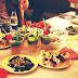 Decoração na cozinha: Deixando os alimentos à mostra