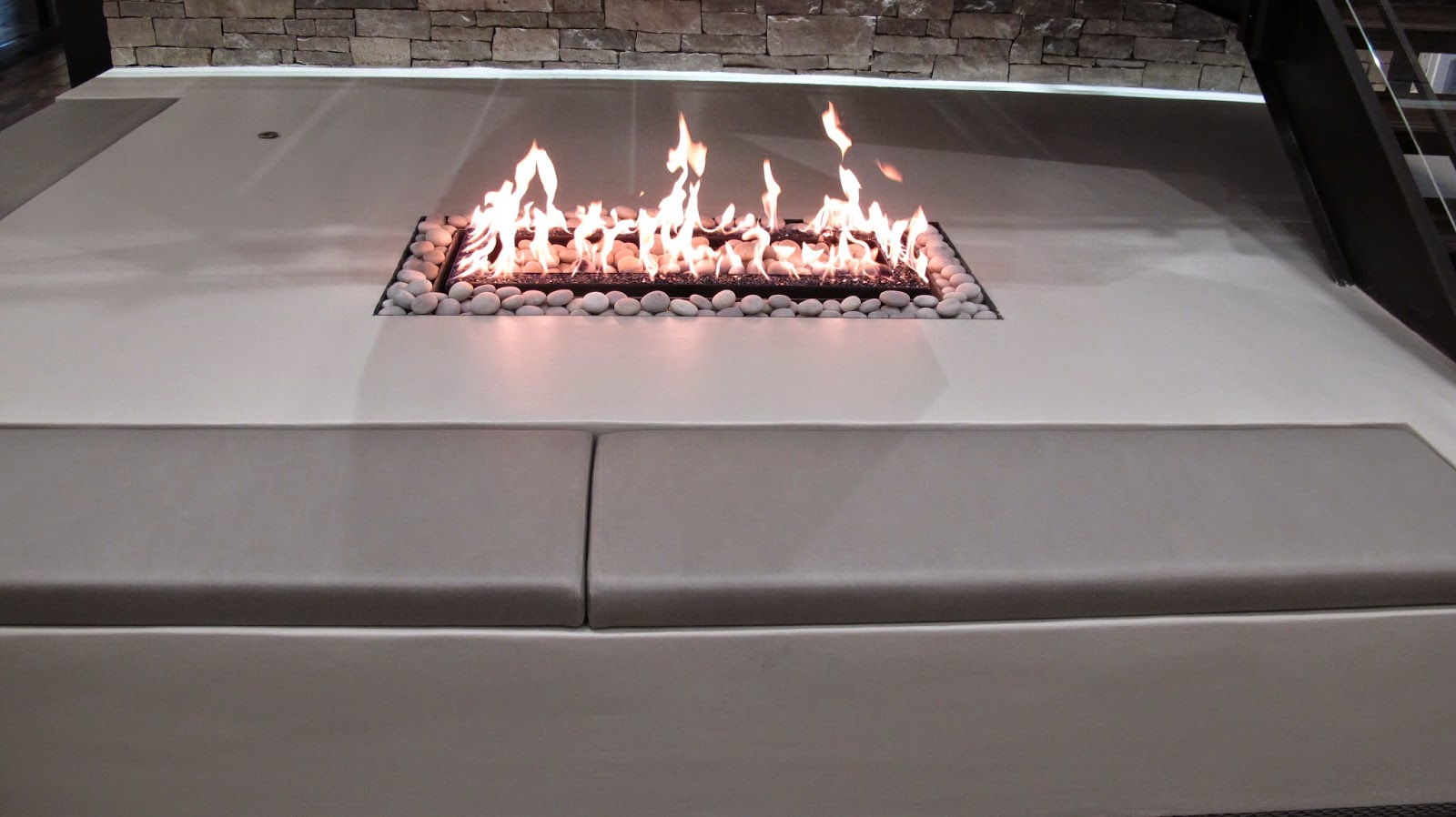 acucraft custom gas fireplace showcase acucraft fireplaces