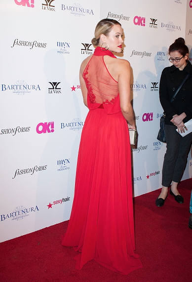 Peta Murgatroyd Red Carpet