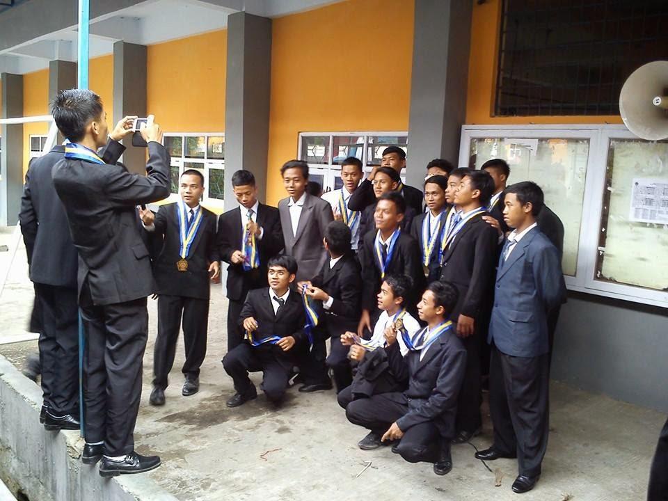 SMK MUHAMMADIYAH 1 PAGUYANGAN