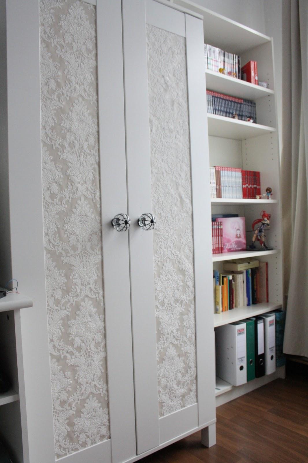Schnörkel und Spitze * ( DIY Blog für kreatives Einrichten, Basteln ...