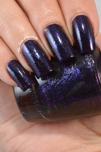 OPI Starlight Collection