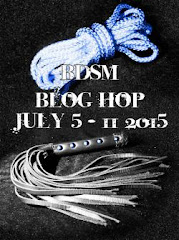 BDSM Bloghop