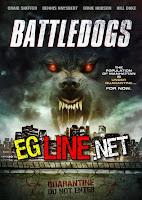 مشاهدة فيلم Battledogs