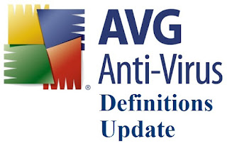 Update Offline AVG AntiVirus Definitions Update Terbaru 25 April 2012