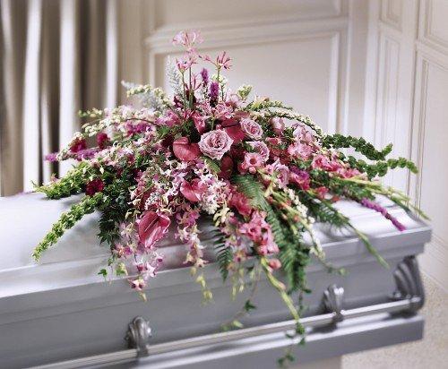 Casket+Funeral+Flowers+Edmonton+14______