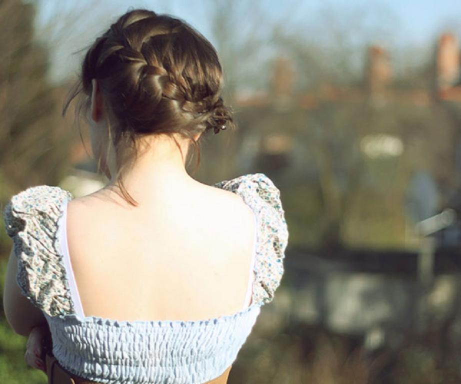 46 peinados con trenzas para mujeres 2013 peinados - Chicas con trenzas ...