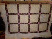 Hearts of Blessings Quilt