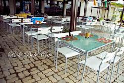BOLE-BOLE CAFE